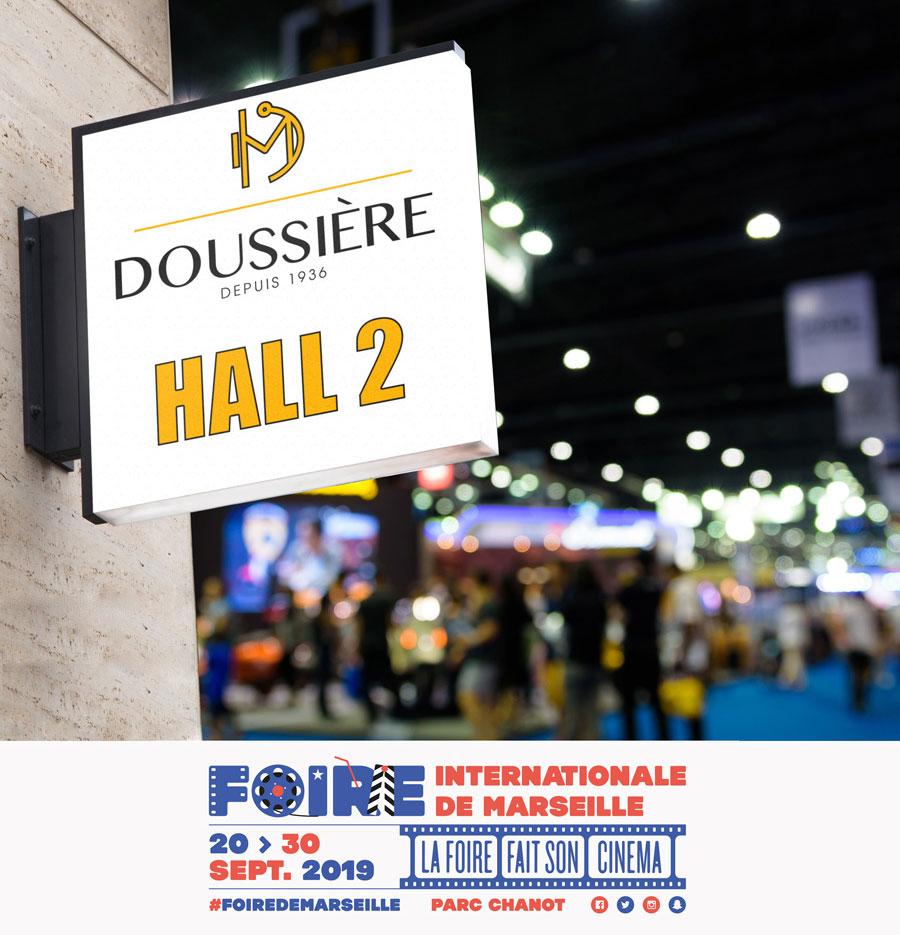 Read more about the article FOIRE DE MARSEILLE