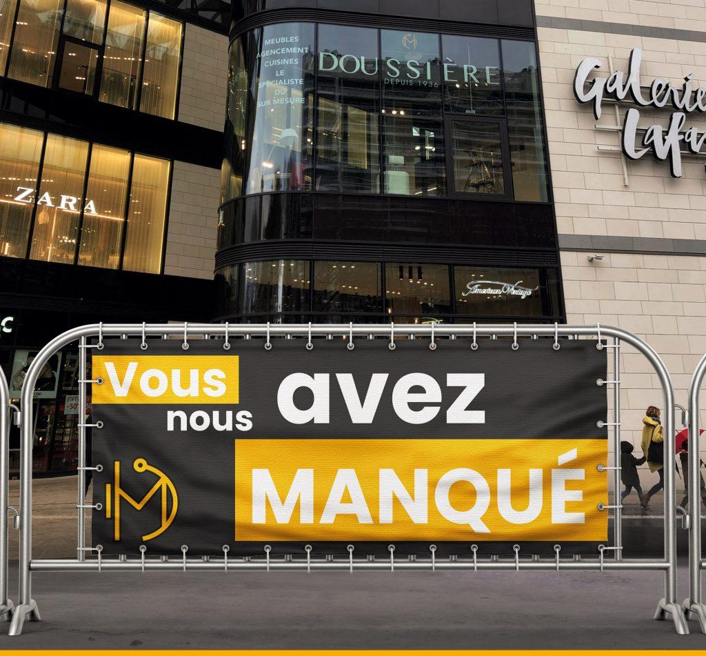 Read more about the article Vous nous avez manqué