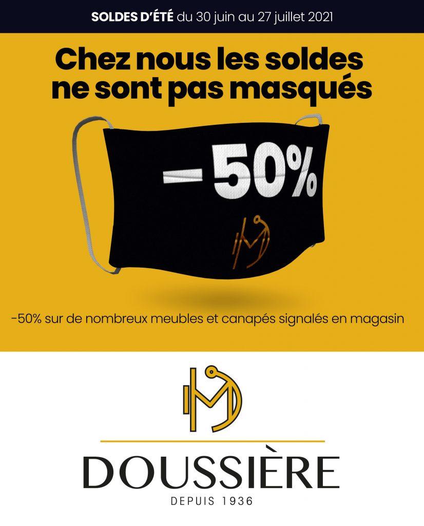 Read more about the article SOLDES D'ÉTÉ